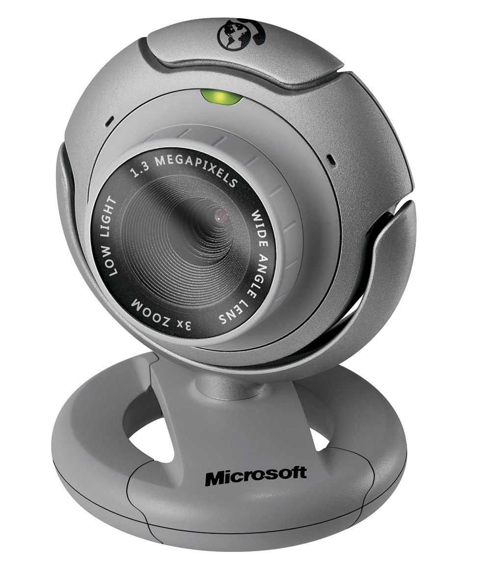 Драйвера Для Веб Камеры K-Three Lens