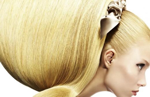 Школа практических знаний - окраска волос