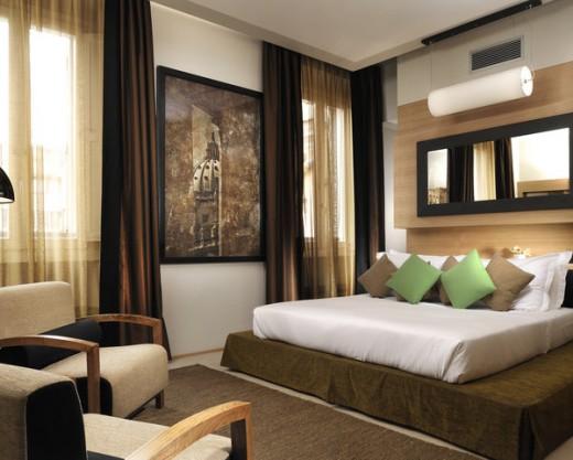 Италия:10 лучших новых бутик-отелей Рима