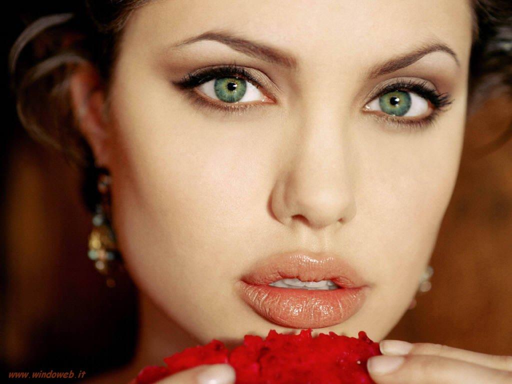 Consejos de maquillaje para los ojos pardos