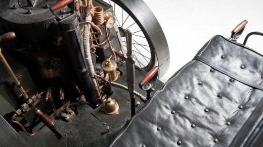 Самый старый автомобиль на планете продадут с молотка