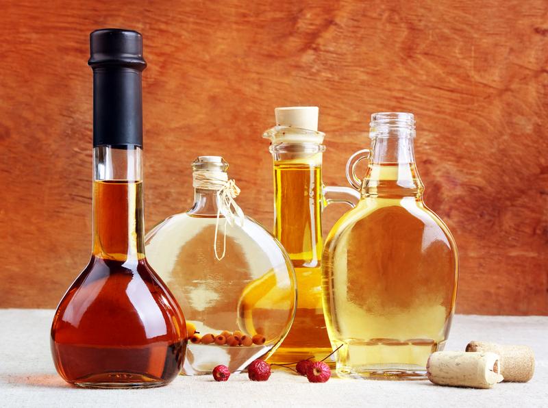Приготовление алкогольных напитков из спирта в домашних условиях