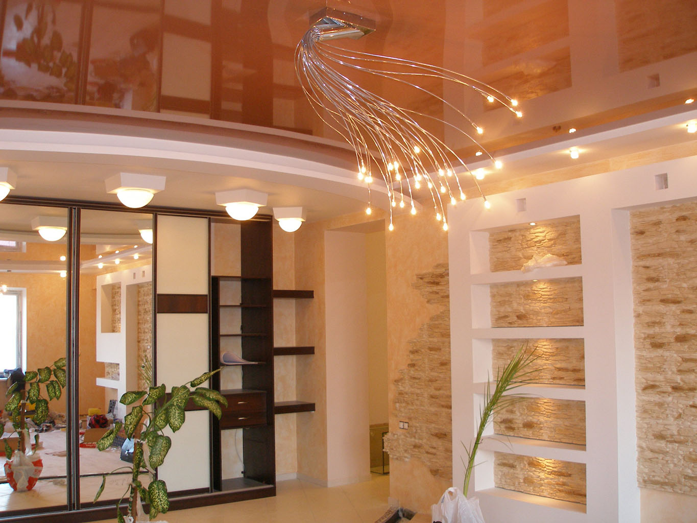 Как построить перегородки и стены в квартире