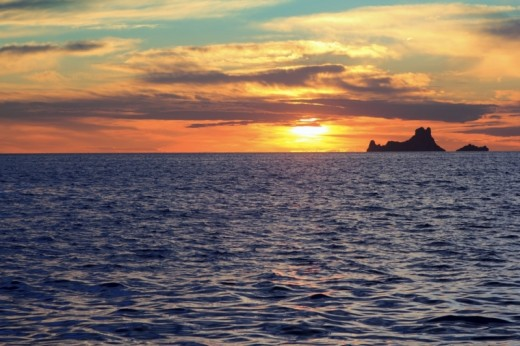 Мистический остров Эс Ведра