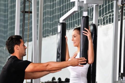 ...о различных тренировочных программах и комплексах упражнений.