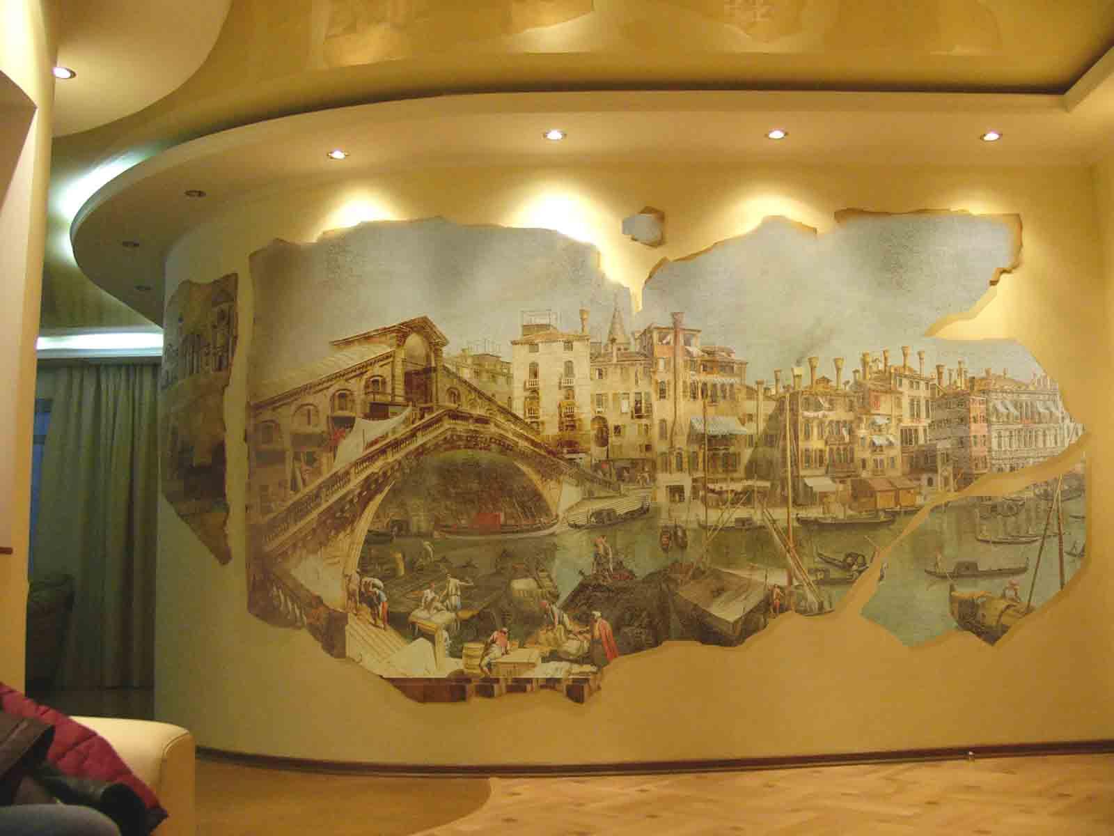 Картинки декоративная архитектура