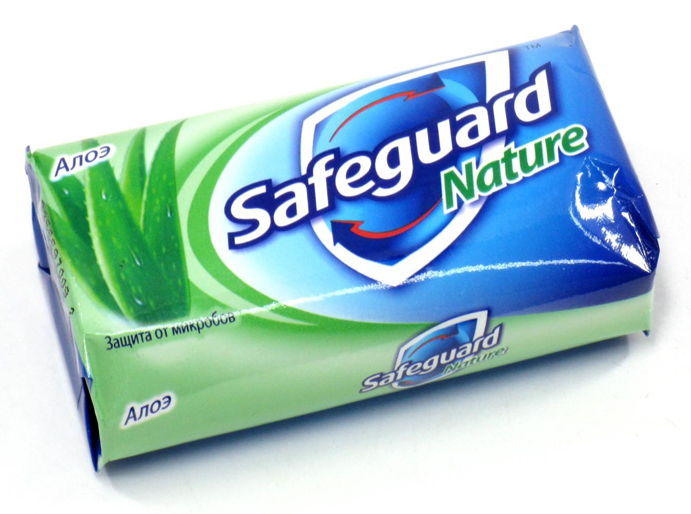 В США запретили продажу антибактериального мыла