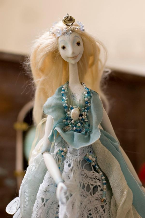 Интерьер кукла своими руками фото 160