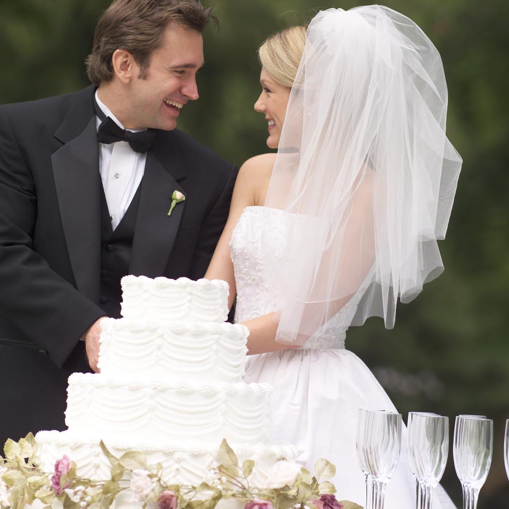 Проведение свадьбы – что где когда