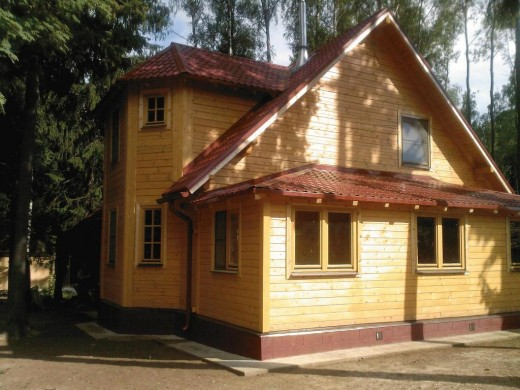 Особенности оформления ипотеки на строительство дома