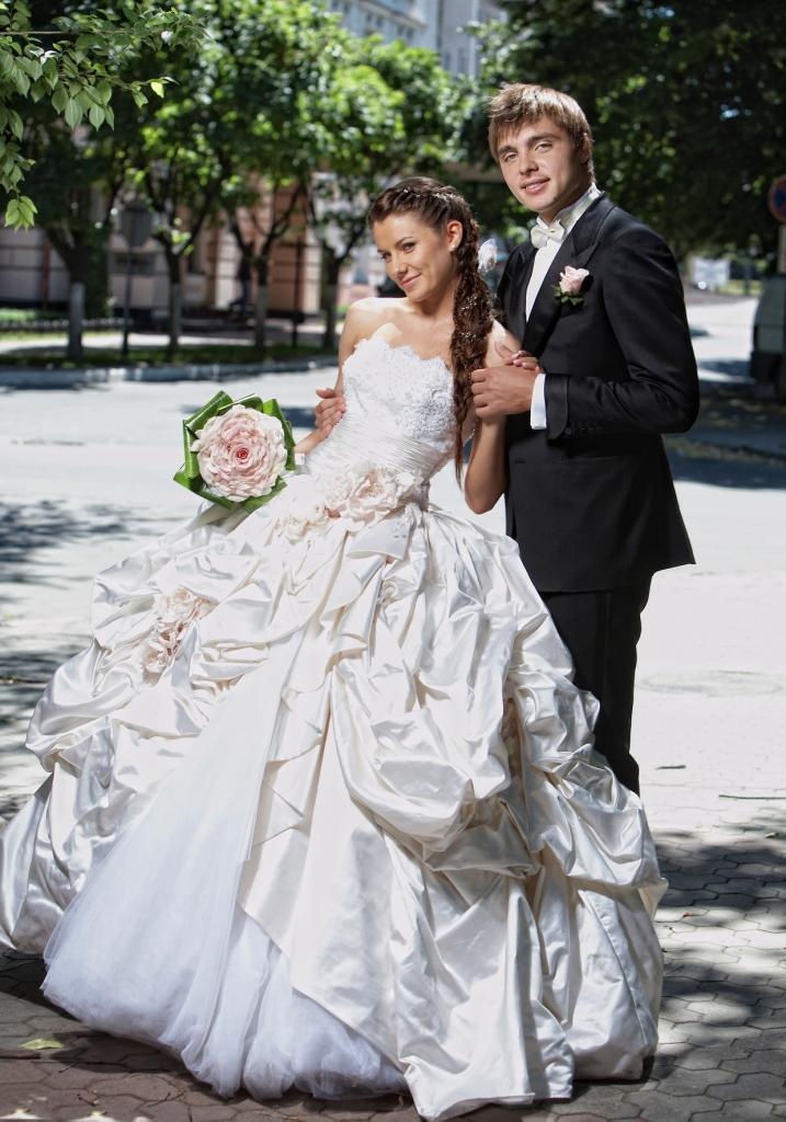 Платья для невесты иваново