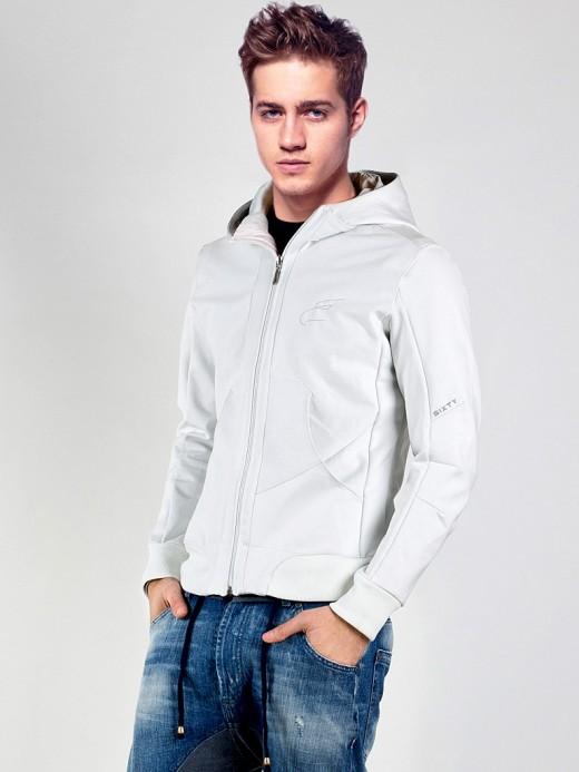 Модная верхняя мужская одежда