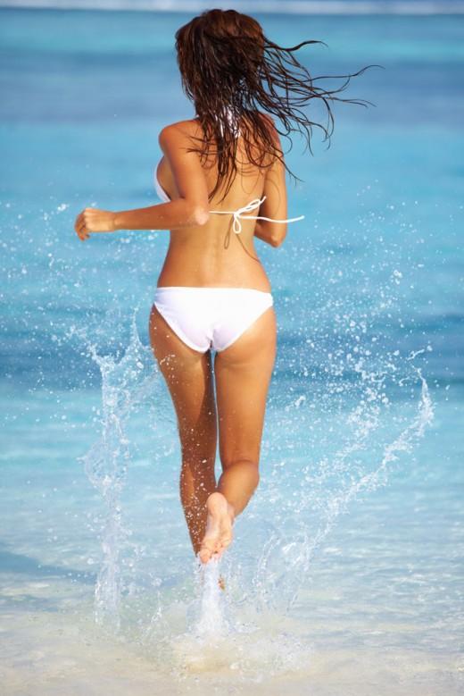 5 плюсов отдыха на море: йод, соль и воздух помогут избавиться от хронической усталости