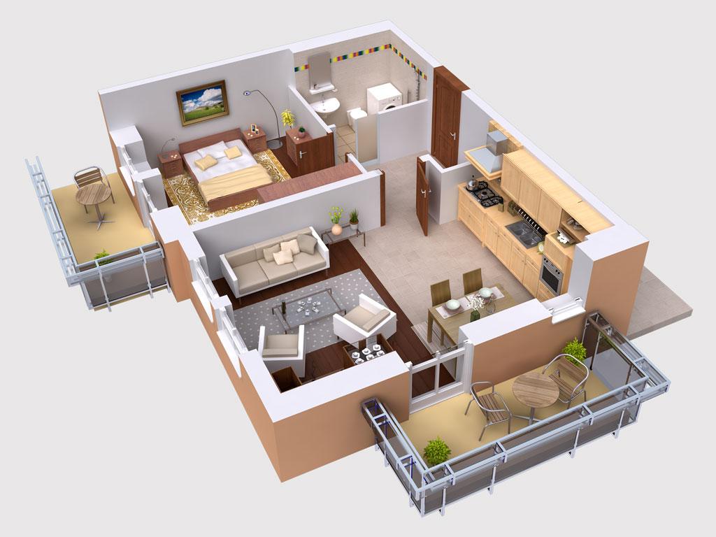 Планировка комнат частного дома фото