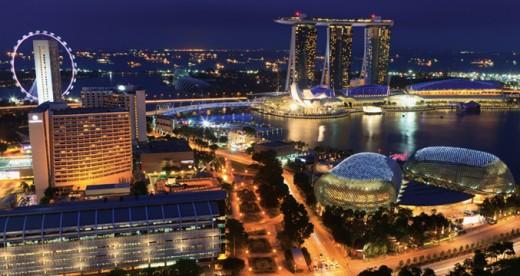 Почему же ведение бизнеса в сингапуре