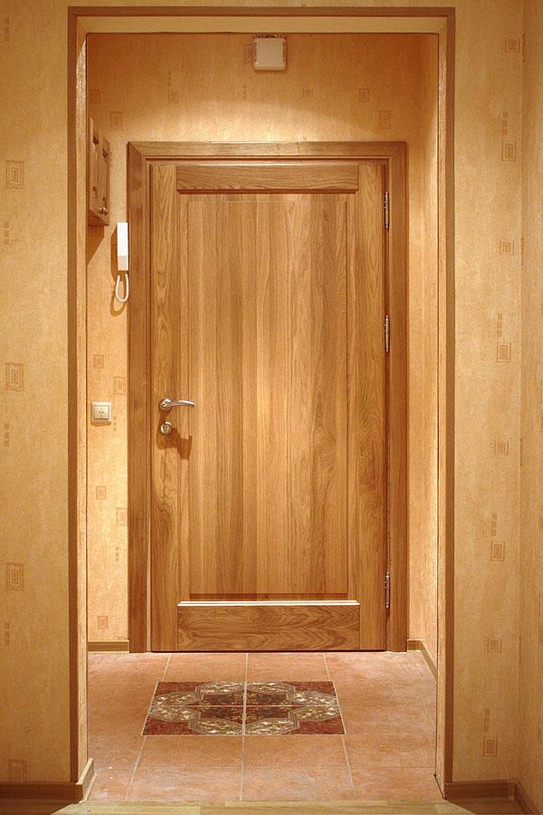 материал для изоляция дверей входных