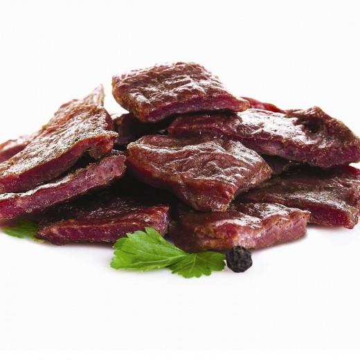Готовим мясо в духовке фото-рецепты
