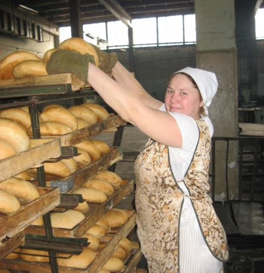 Россияне вымрут от болезней, купленных… в хлебном?