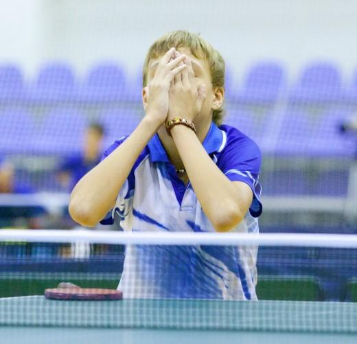 В спортивном комплексе «Электрон» с 22 по 25 ноября пройдут соревнования по настольному теннису на кубок «Старт Лайн»