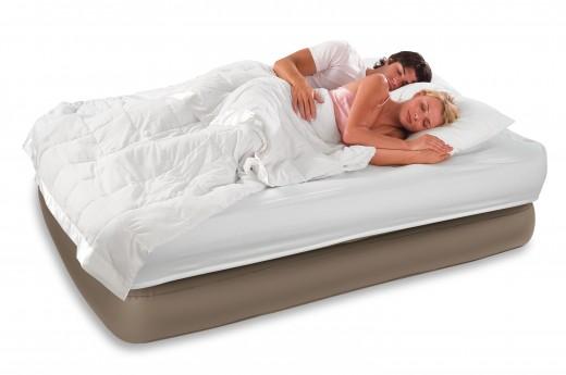 Не «надувной» комфорт