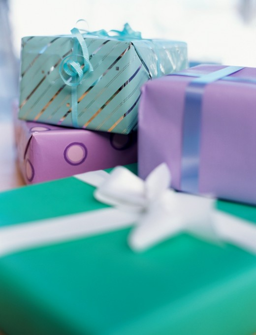Подарки, которые нельзя дарить