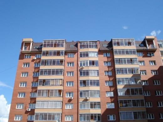 На что нужно обратить внимание при покупке новой квартиры