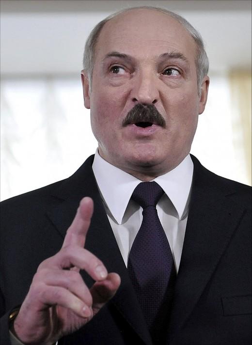 Лукашенко признался, что завидует самому себе – единственному диктатору в Европе