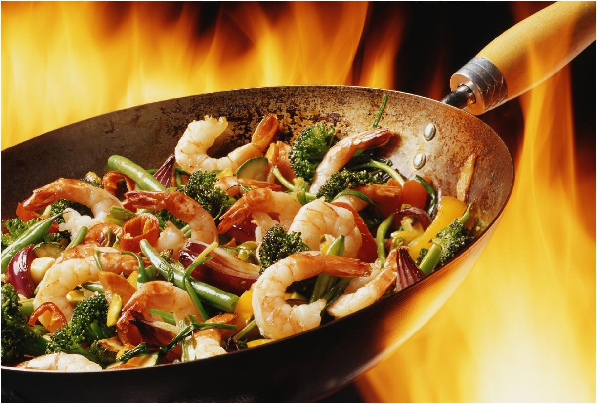Еда и напитки gt китайская кухня дома