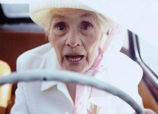 Лучший автомобиль для пенсионера