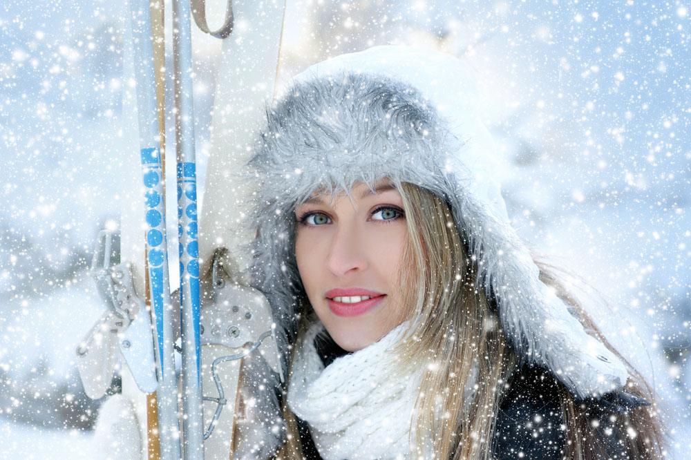 Итальянский зимний пуховик женский купить москва