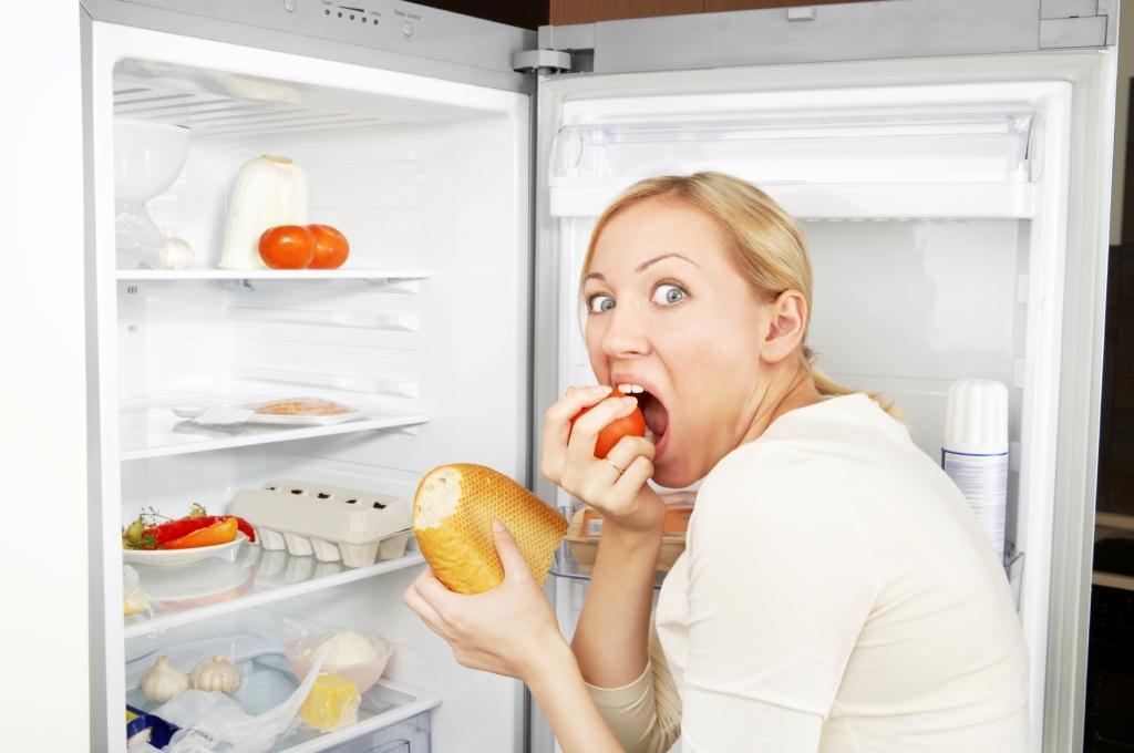 Закрой холодильник 3