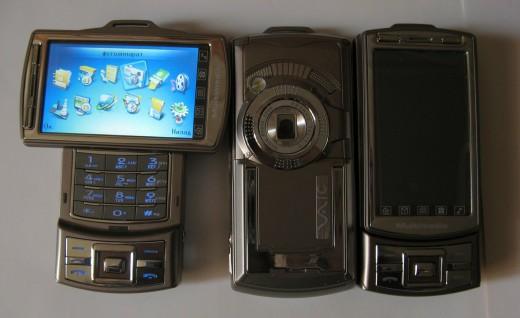 китайские смартфоны с тв