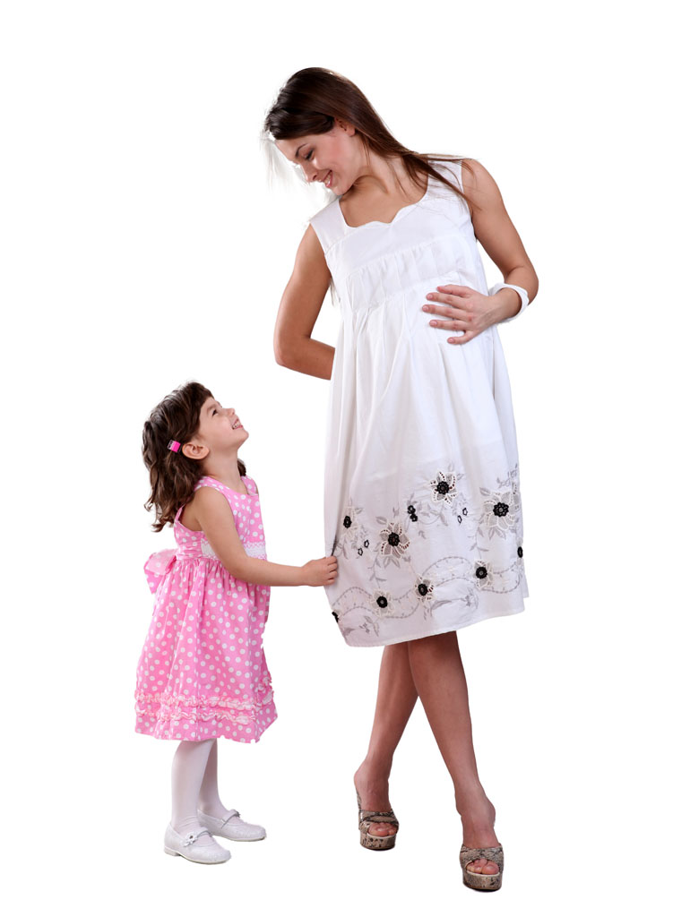 Магазин брендовой одежды для беременных