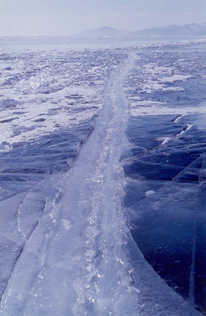зимние туры на белое море настоящего