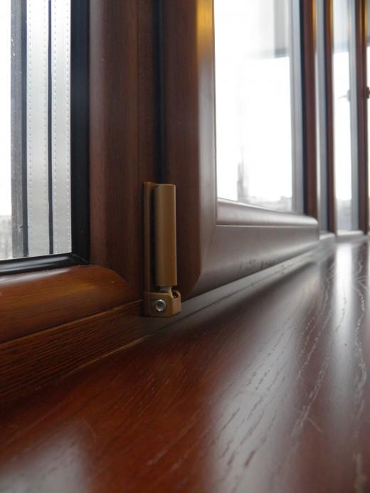 Чем хороши деревянные окна