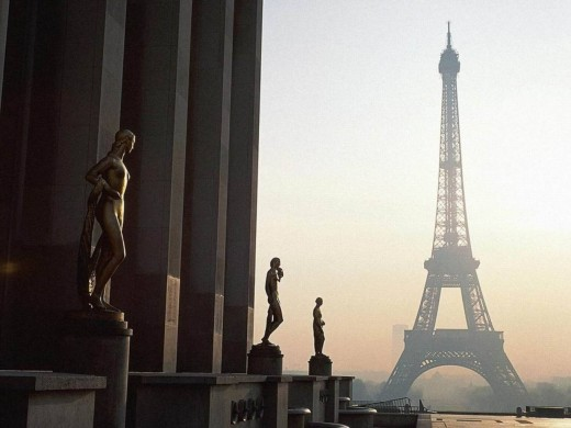 журнал о Франции