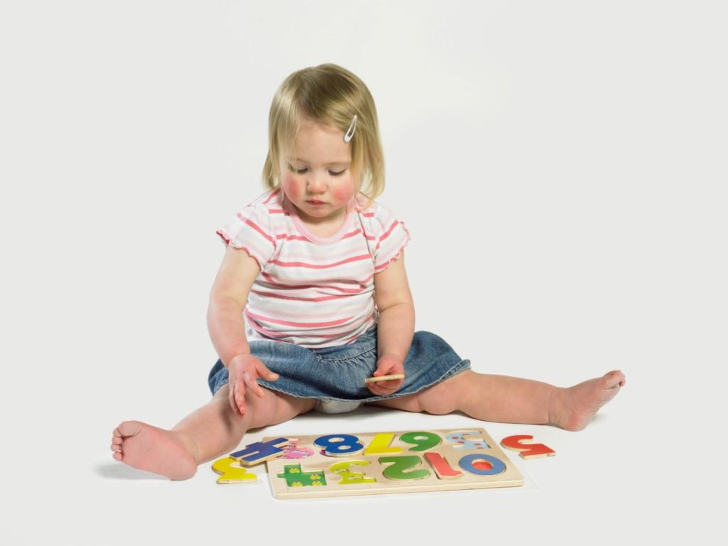 Какие бывают способности ребенка