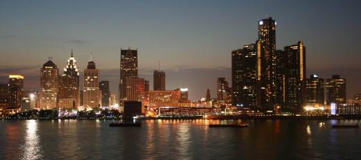 В США появился крупнейший город банкрот