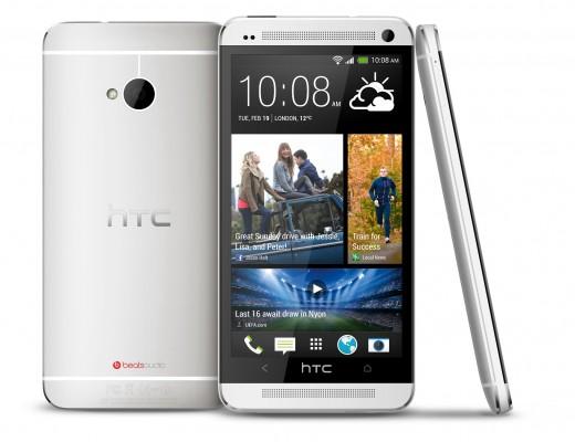 One Dual SIM от HTC – современный интеллектуальный гид