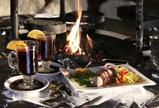 Новый год с Foresta: отдых в Подмосковье будет потрясающим!