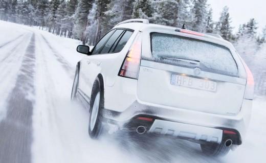 Специфика зимнего вождения