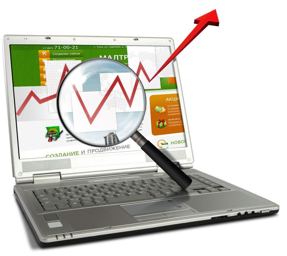 Как продвижение сайта компании в интернет продвижение сайта советы блог