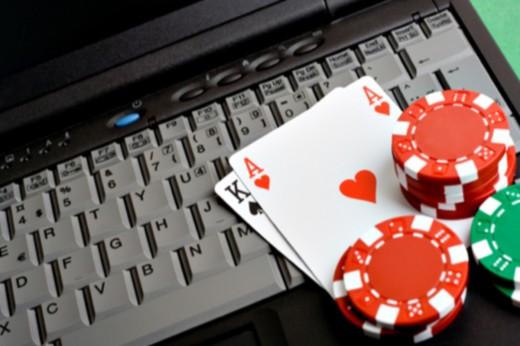 История возникновения онлайн казино