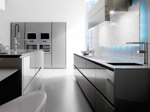 Multimarka.pro сообщает о новой кухне от бренда Toncelli