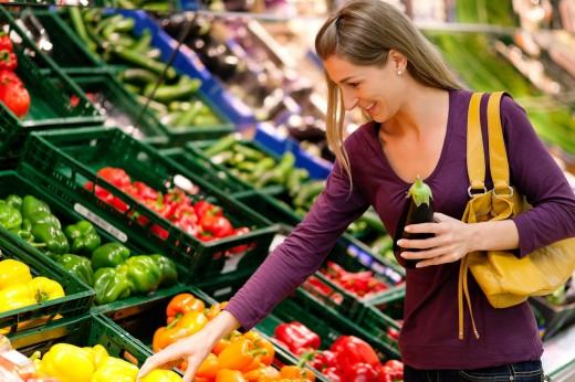 Продавец на продукты овощи ногинск вакансии