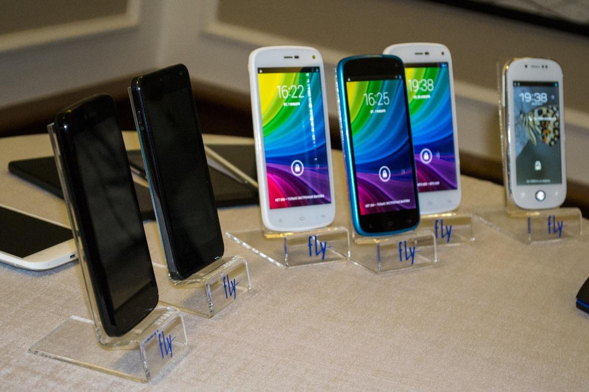 самый тонкий телефон мира фото