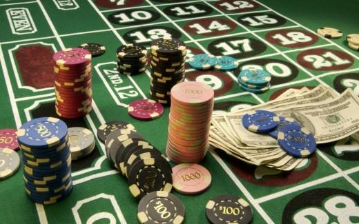 В каком интернет-казино играть на деньги безопасно?