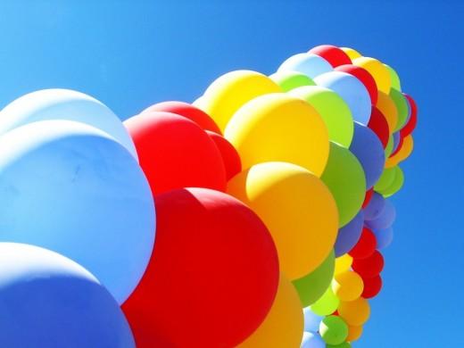 Наполнить шары гелием: история неудачной шутки