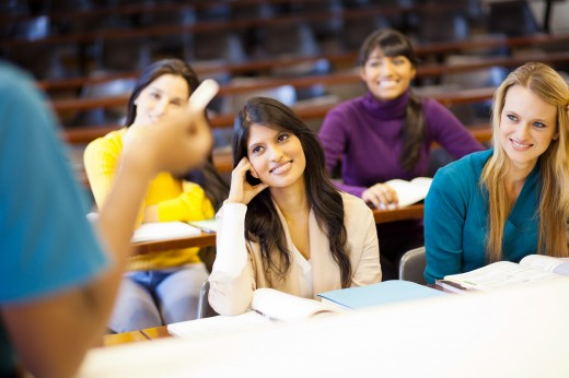 the importance of better colleges in the learning of students A guide to developing measurable student understand how to better facilitate student learning the most important things a student should.