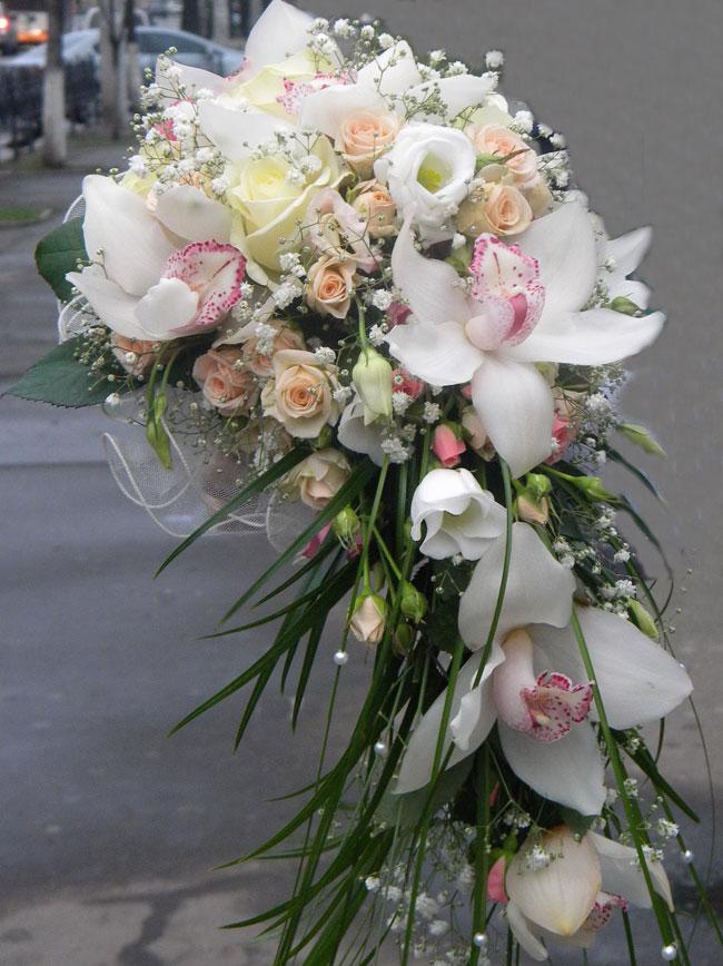 салон свадебных букетов